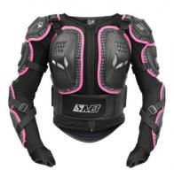 Черепаха MadBull Women Jacket Pink